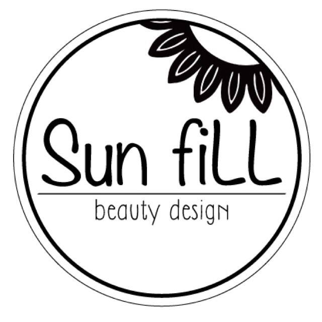 Sun fiLL ~beauty design~
